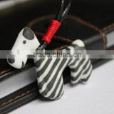 2014 Wholesale Price Fashion Design Lady's Nice Bag Pendant for Clothing Accessories Charms,Gift Phone Charm Puppy Pendants