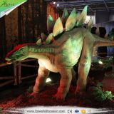 Amrusement Park Decorative Equipment Animatronic Dinosau model