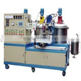 PU filter machine