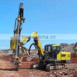 ROC T35 (D7) portable boring machine