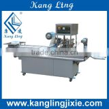 GD-116 Series Sealing Cutting Machine / Meal tray sealing machine