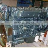 Brand new SINOTRUK truck engines type VG 109280120 / PS 8500 is suitable for HOWO-A7 and WD615
