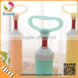 Durable using low price toilet plunger