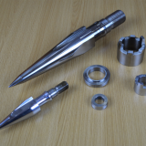 Screw & Barrel for Injection Machines