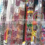 Wholesale matel cheap mirror with string with low price