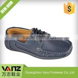 OEM ODM Quality Assured PU Leather Slip-on Men Slip On Loafers Casual Shoes