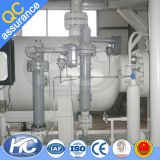 Horizontal oil gas water separator / 3 phase separator / gravity separator for oilfield well test