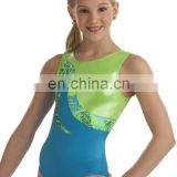 Normzl most popular stage shiny leotards beautiful dance girl