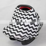 multi stretchy breastfeeding nursing cover sacrf infant car seat carrier