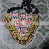 kuchi afghan tribal beaded bag KP-00005