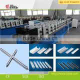 High Speed Light Steel Framing Roll Forming Machine Metal Roofing Sheet Roll Forming Machine Cold Roll Forming Machine