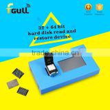 High performance nand Flash memory Error Repair instrument for iPhone / iPad repair with cheap price