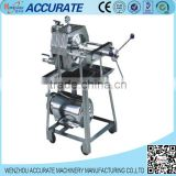Chamber Oil Small Belt Filter Press Machine Plate Price