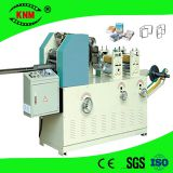 Automatic mini type paper handkerchief machine