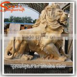 Alibaba China Concrete Fiberglass Animal Statue Molds for Sale
