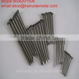 high quality factory produce common iron nail with low price from hebei common wire nail factory