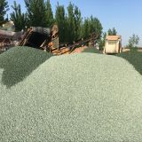 Decorative Gravel Landscaping Colored Crushed Stone For Garden