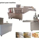 Apricot Yuan  cake Machine  price
