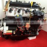4Y complete engine for Toyota VAN