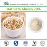oat bran extract 70% powder oat beta glucan for skin care