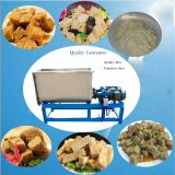 Wheat gluten making machine
