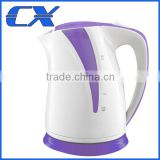 1.8 Liter 2000W Cheap Plastic Electric Kettle