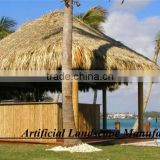high quality synthetic thatch roof ,bali thatch roof for decoration