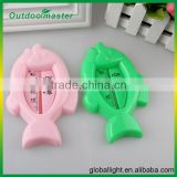 Cute Fish Shape Baby Bath Thermometer