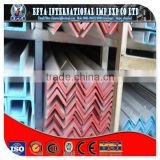 galvanized Equal Steel Angle for Container