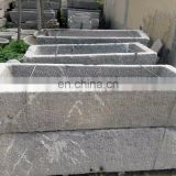 big rectangular water trough,feed trough