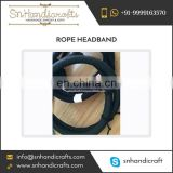 Fashionable Muslim Headband Available in Bulk