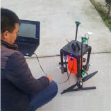 Long distance professional agriculture UAV airplane