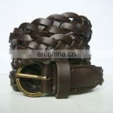 Leather Belts (unisex)