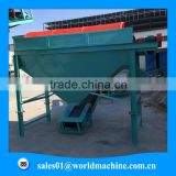 (Skype: hnlily07) CE Verified China Feed Pellet/Fertilizer Pellet/Wood Pellets Sieving Machinery