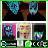 usa flashing COSPLAY merry christmas custom cool masquerade masks