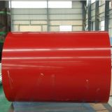 Bright annealed steel coils with various color