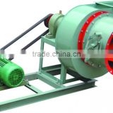 Y5-47 Industrial boilers burning centrifugal blower fan with belt driven and dust extraction device