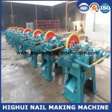 Widely Used in Kenya Automatic Nail Making Machine from china