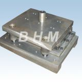 License Plate Frame Mould /Plastic Injection Mold