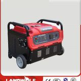 Landwolf easy control diesel power welding inverter generators