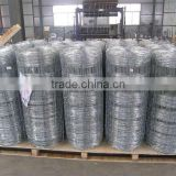 galvanized cattle rail fence(Manufacturer)