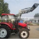 china CE ISO hot sales 35-130hp 4X4WD tractor