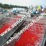 Good Manufacturer Tomato Paste Production Line
