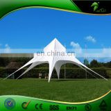 New Brand Various Advertising Effective Commercial Star Shelter Tent