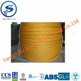 PP Multifilament Rope,Marine Rope12 Strand,12 strand polyester Mooring Rope, nylon haws 12strand ropes