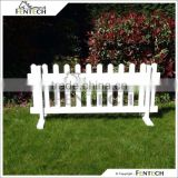 Fentech Uv protected Pvc Temporary Fencing