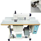Ultrasonic Sealing Machine for Fabric