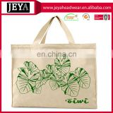Plain tote bag cotton with logo printing canvas wholesale tote bags walker tote bags