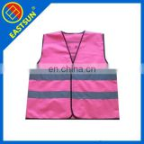 High qulity construction vest kids safety vests