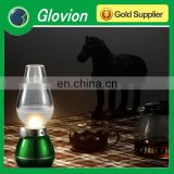 Hot sale electric kerosene lamps LED Nostalgic Retro Vintage Lamp led lamp 5v